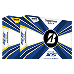 8160 Bridgestone Tour B XS Golf Balls