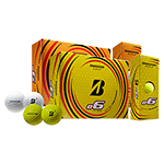8161 Bridgestone e6 2021 Golf Balls
